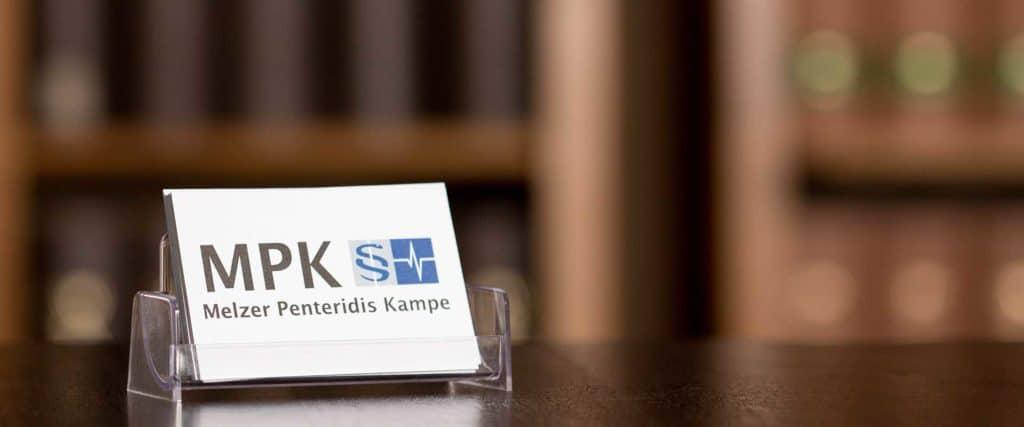 Ihre Fachkanzlei aus Paderborn • MPK – Melzer Penteridis Kampe• Fachanwalt •Fachanwälte