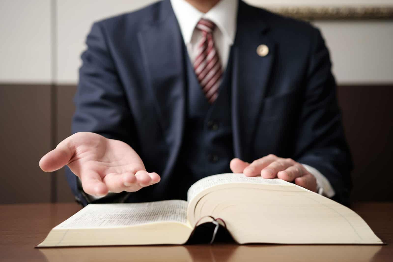 Fachanwalt Sozialrecht