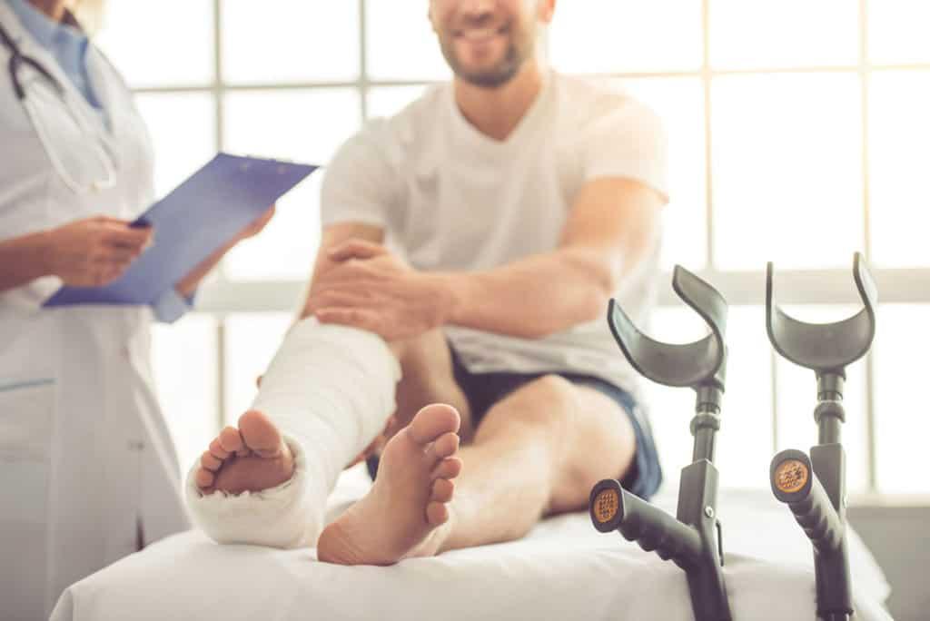 Fachkanzlei – Rechtsanwalt für Private Unfallversicherung