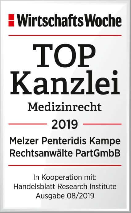 Rechtsanwalt Medizinrecht Paderborn • MPK Rechtsanwälte • Fachanwalt • Fachanwälte • Kanzlei • Fachkanzlei